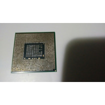 Processador Notebook I3 (2 Geração) 2.2ghz 4gb Funcionando