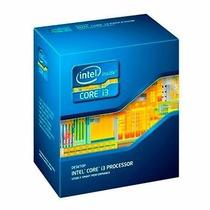 Processador Intel Core I3 3250 Box (lga 1155 /3.5 Ghz)
