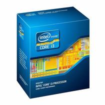 Processador Intel Core I3-3250 Cache 3mb 3.5ghz Lga 1155