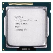 Processador Intel Core I5 3330 Lga 1155 6m - 3ª Geração