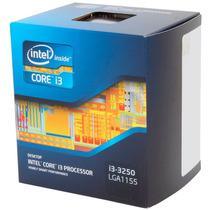 Processador 1155 Core I3-3250 3.5ghz Box