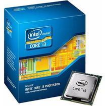 Box Processador Intel Core I3 3250 3.5 Ghz Lga 1155 Pc Gamer