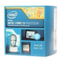 Processador Intel Core I3-4170 3.7ghz Lga 1150 3mb Cache Box