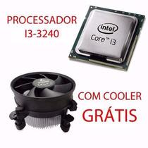 Processador Intel Core I3 3240 3.40ghz 3mb Lga115 Oem