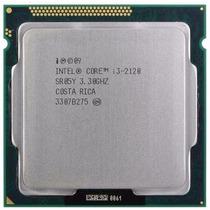 Processador Intel Core I3 2120 3.30 Ghz Lga 1155 2ª Geração