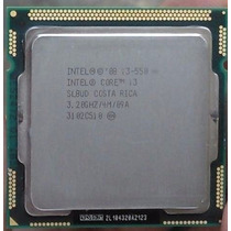 Intel Core I3-550 Processador 4m Cache, 3.20 Ghz