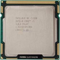 Processador Intel Core I3 530 Lga1156