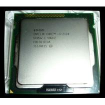 Processador Intel Core I3-2130 Lga 1155 (3m Cache, 3.40 Ghz)