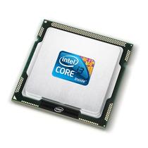 Processador Intel Core I3-540 3.06ghz 1156 Dual-core 32nm