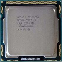 Processador Core I3 530 Primeira Geração Socket 1156