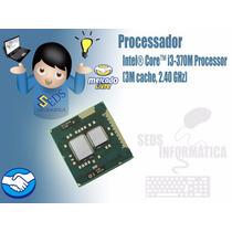 Intel® Core I3-370m Processor (3m Cache, 2.40 Ghz)