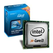 Processador Intel 1156p Core I3 540 3.06ghz 4mb