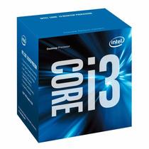 Processador Core I3 6300 Lga 1151 Intel Bx80662i36300 Skylak