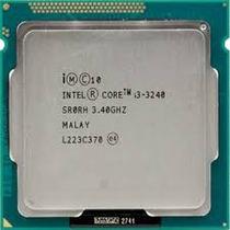 Core I3 3240 Lga 1155 3.40 Ghz 3mb Cache Oem Com Garantia!..