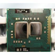 Processador Intel P/ Notebook Core I5 520m 2.4ghz - Pga98