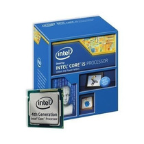 Novo Processador Intel® Core I5 4440 3.10ghz 6mb 4º Geração