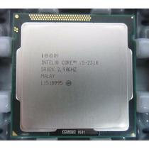 Processador Intel Core I5-2310 2.9ghz 6mb Lga1155 Cooler