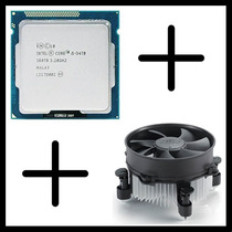 Processador Intel Core I5 3470 Oem + Cooler 1155