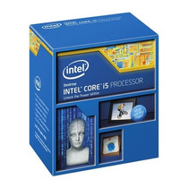 Processador Intel Core I5 4690k 3.9ghz Turbo Max Lga1150 Nfe