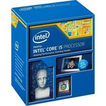 Processador Intel Core I5 4440 3,1ghz 6mb 4ª Geração 1150