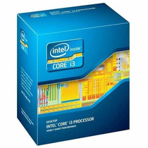 Processador Intel Core I3-3250 3.5ghz Lga 1155 3mb