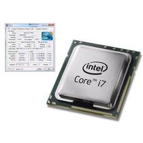 Processador Core I7-920(8m Cache, 2,66 Ghz) Lga 1366