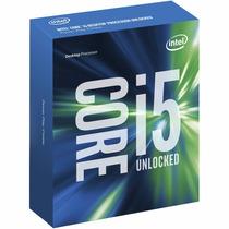 Processador Intel Core I5 6600k 3.9ghz 6mb Lga1151 6ªgeraçao