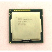 Processador Core I5 2500 3,6ghz Garantia