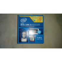Core I5 4670 Box - Aceito Trocas