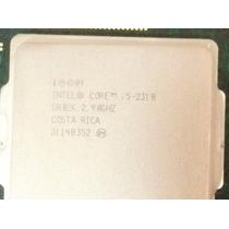 Processador I5 2ª Geração 2310 2,9 Ghz