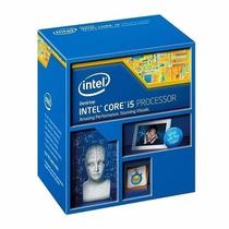 Processador Intel Core I5 4460 3.2ghz 8mb Lga1150 4ª Geração