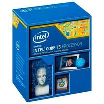 Processador Intel Core I5-4440 Lga 1150 3.10ghz 6mb Haswell