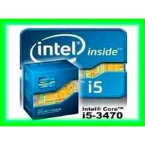 Processador Core I5 3470 3.2ghz Turbo 3,6 Ghz 6mb Lga1155