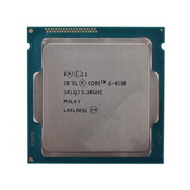 Processador Intel Core I5 4590 3.3ghz 6mb Lga 1150 4 Geração