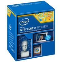 Box Processador Core I5 4440 3.1ghz Lga 1150 Intel