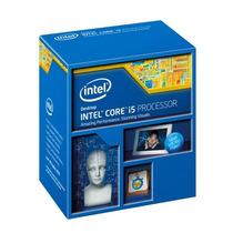 Processador Intel® Core I5 4460 - 3.20ghz, 6mb, 4º Geração