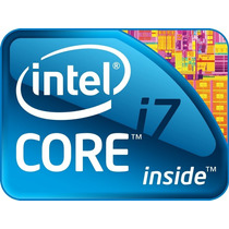 Proc. Intel Core I7 980 3,33ghz 12mb Six Core - Lga 1366 X58