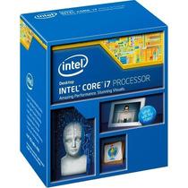 Processador Intel I7 4790k Refresh 4.4ghzturbo Devils Canyon