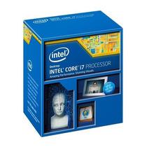 Processador Intel Core I7 4790 8mb Lga1150 4ªgeraçao