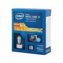Processador Core I7 Lga 2011-v3 I7-5820k 3.3ghz Cache 15mb