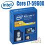 Processador Intel Core I7-5960x Extreme Edition - Lacrados