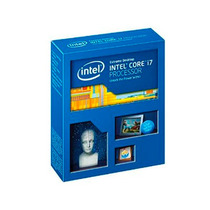 Processador Intel Core I7-5820k Haswell-e, 3.3ghz, 15mb + Nf