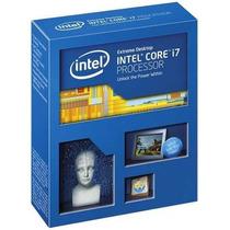 Processador Intel® Core I7-4820k Quad-core Extreme 3.7ghz