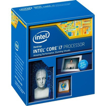 Processador Intel 4790 Core I7, 3.60ghz - Bx80 Mania Virtual
