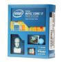 Processador Core I7-5930k Haswell 6-core 3.5ghz Lga 2011-v3.