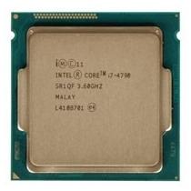Processador Intel Core I7-4790 3.6ghz Lga 1150