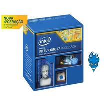 Processador Intel Core I7 4790 3.6ghz 8mb Lga 1150 Box