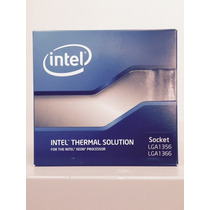 Cooler Intel Thermal Solution Lga 1356/1366