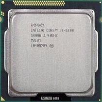 Processador I7 1155 2600 Segunda Geracao 3.4gz Suerper Proce