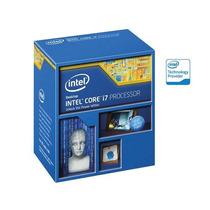 Processador Intel Core I7 Lga 2011-v3 I7-5820k Sem Cooler